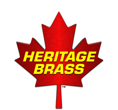 Heritage Brass of The Salvation Army