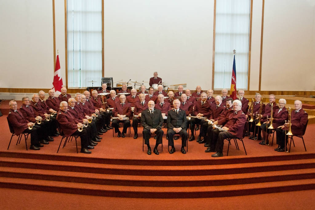 Heritage Brass Annual Concert October 26 2013