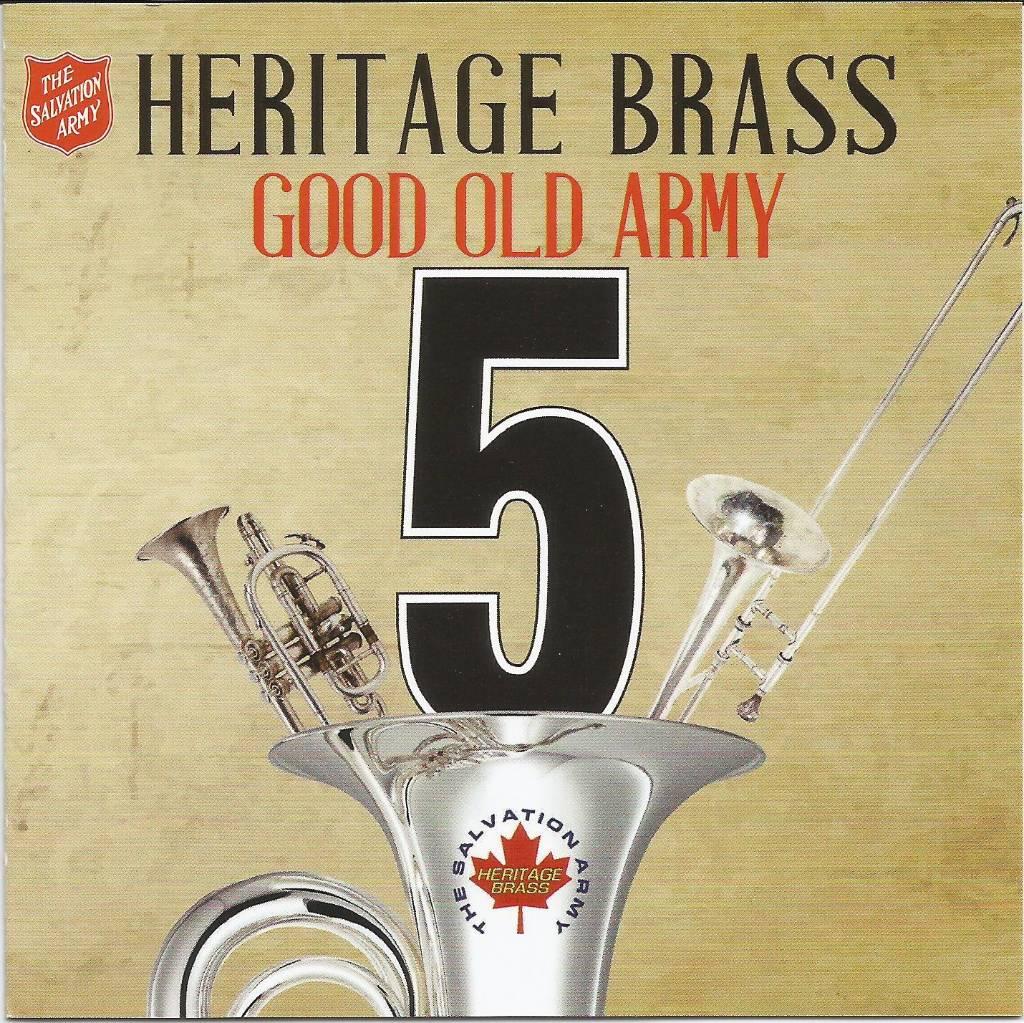 Good Old Army Vol. 5