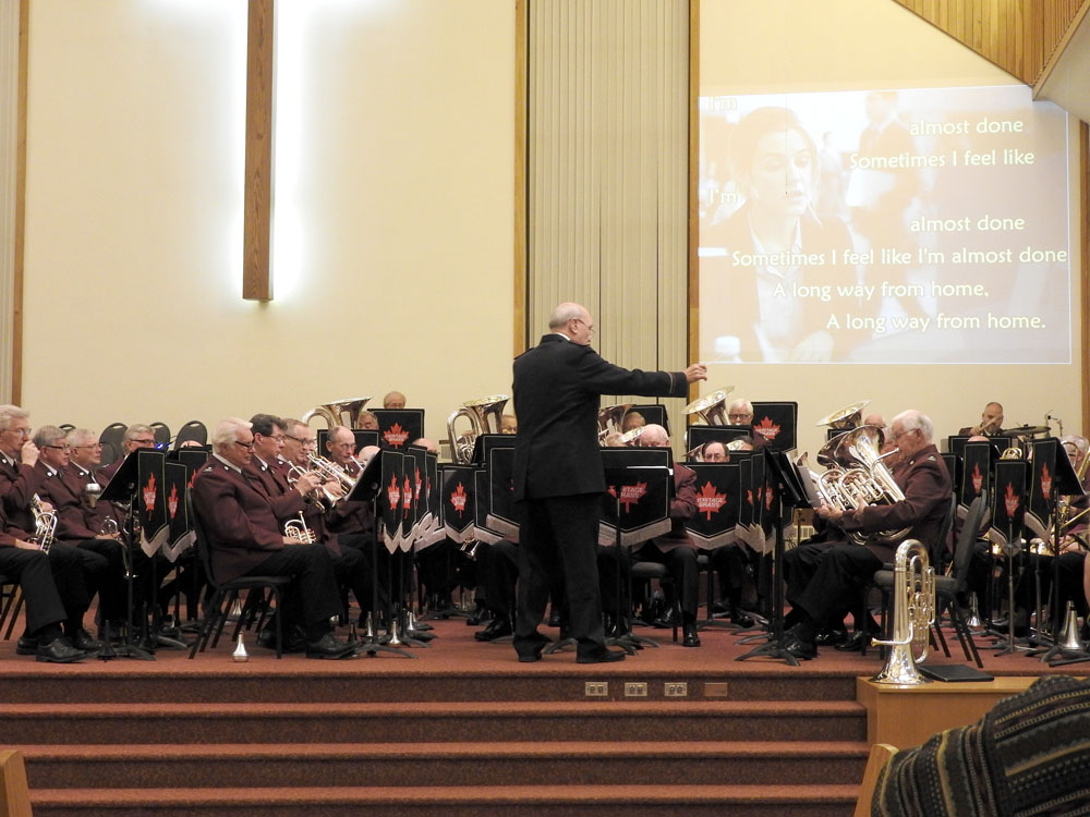 30th Anniversary Concert with Bill Himes and O'Neill Chamber Choir